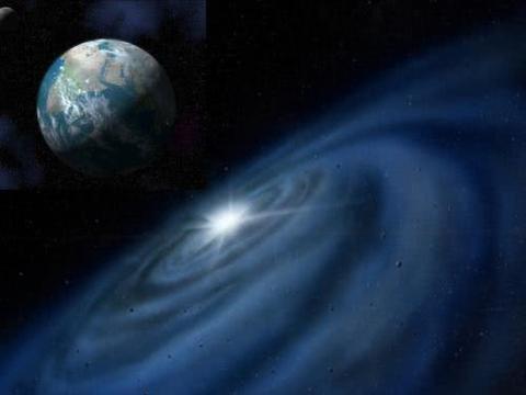 倒计时17年!巨型天体将到来地球,破坏力强过10万颗原子弹