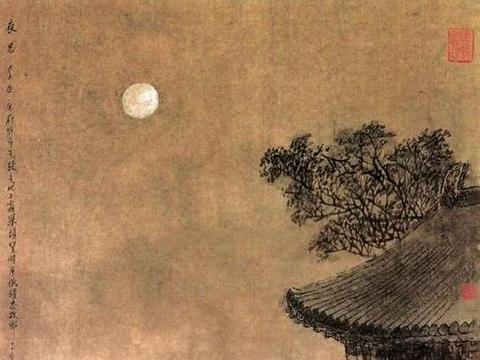 王羲之、赵孟頫、米芾的《静夜思》,谁最美?