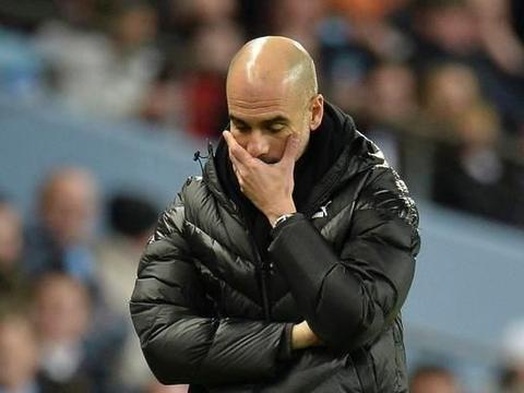 评论家批评瓜迪奥拉:为何总让球员踢他们不擅长的位置