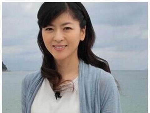 """她是漂亮的日本美女,也是李连杰的""""红颜知己"""""""