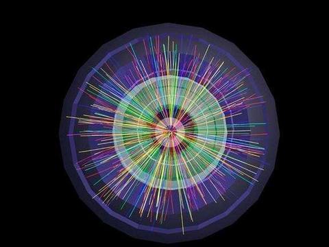 """为什么大多科学家都会如此痴迷""""上帝粒子""""它有什么意义?"""