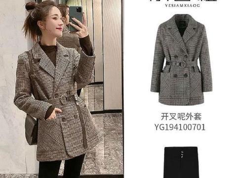 冬天有哪些好看款式的大衣,温柔显瘦不压个?