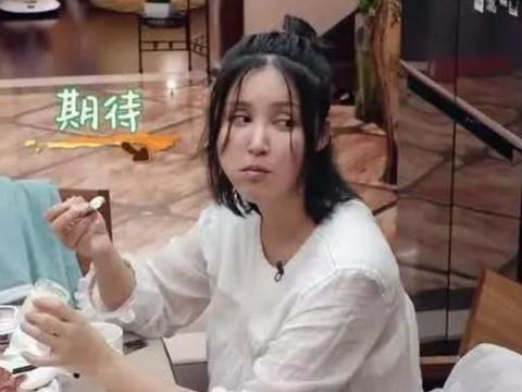 张歆艺公开产后身材恢复秘诀,明星数她最实诚