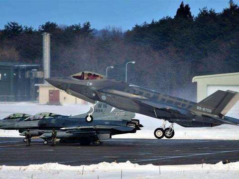 看不上美国F35战机,日本国产五代机复活?瞄准世界第一宝座
