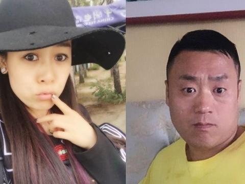 宋晓峰全家近照,老婆时尚漂亮,女儿有才,曾被岳父母瞧不起