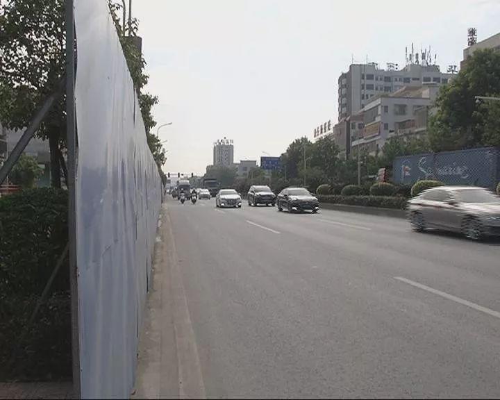 揭阳市区两条道路实施交通管制,出行指引请收下