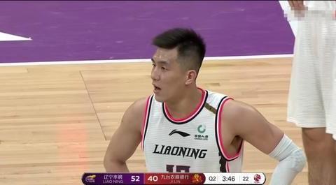 CBA第17轮,辽宁男篮战胜吉林队,一场有些变味的东北德比