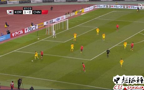 27岁韩国国脚再次报复中国球员:曾在亚冠追打李圣龙!