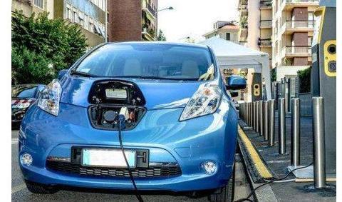 新能源汽车共享充电桩,有很高的收益吗?