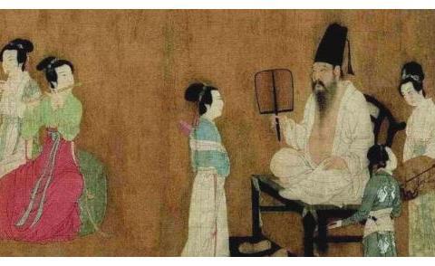 中国古代对丈夫称呼的变化,可以看出男子在家庭中地位变化