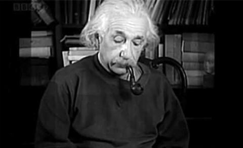 那个偷走爱因斯坦大脑的人,切成240片,研究出了啥?结果很意外