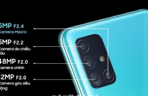三星电子,也搭载浴霸相机,Galaxy S11上会出现吗?