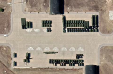 这是要气死美国?土耳其不仅采购第二批S-400还要在境内建厂生产