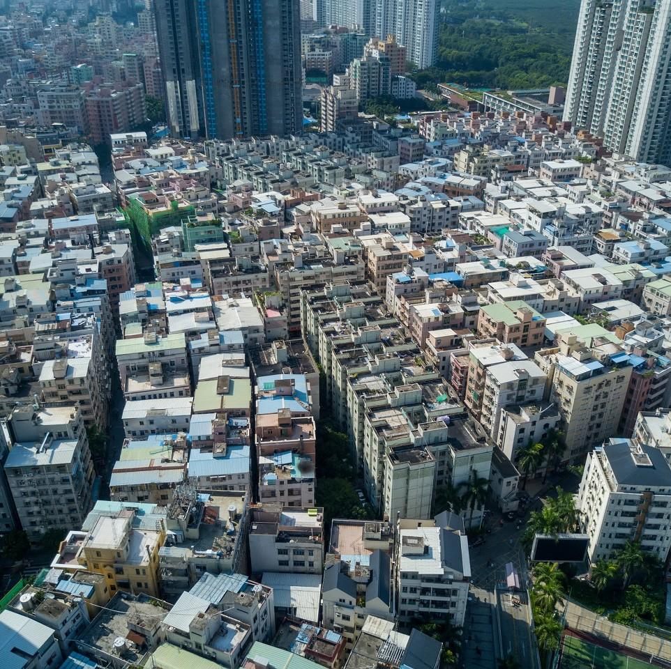 中央经济工作会议首次强调,城市更新如何成为下一个房地产风口?
