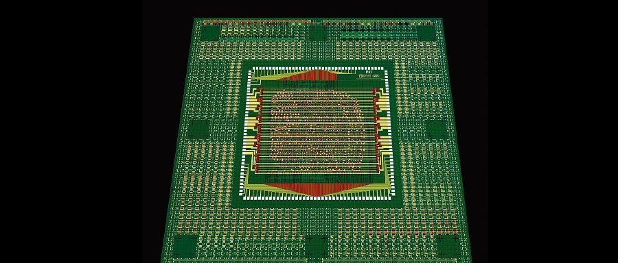 功能性碳纳米管CPU终于诞生
