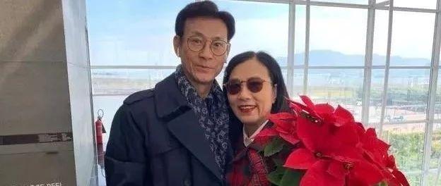 郑少秋、汪明荃,你们是真的不会老吗?!