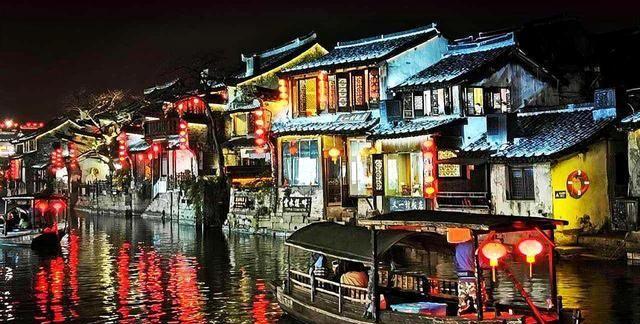 同样是江南六大古镇之一,西塘跟乌镇哪个更适合你呢