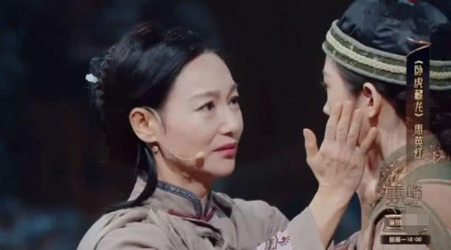 《我就是演员》李成儒太敢说,直言杨坤演的比冯小刚有样!