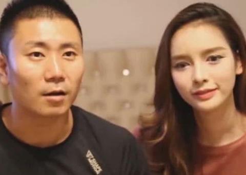 那个把泰国人妖娶回家的中国土豪,称要和她相爱一辈子