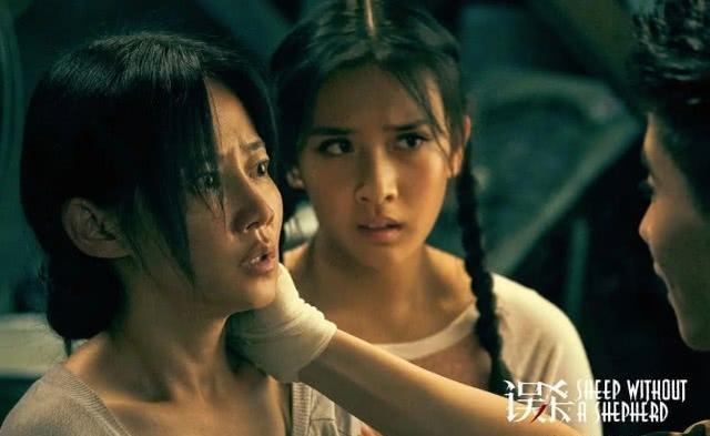 陈冲力捧17岁女儿当主角,普通话太差遭吐槽,疑似弃养双胞胎被扒