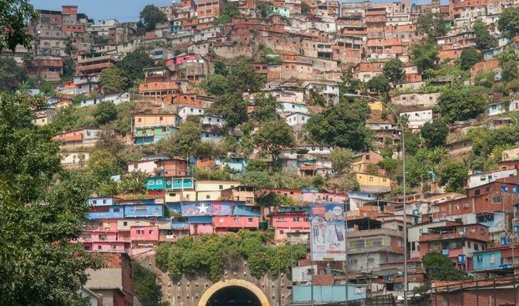 6000人民币在委内瑞拉能过什么生活?答案和你想的应该有出入