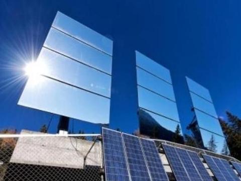 欧洲一镇半年都晒不到太阳,无奈耗500万用镜子反射阳光,够奢侈