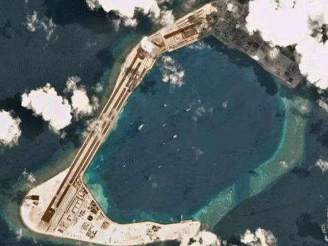 渚碧岛不是南沙第一大岛,南沙行政中心,为啥偏偏要选在渚碧岛?