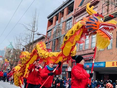 """加拿大的一座城市,因华人太多,快把当地人""""逼""""成""""少数民族"""""""