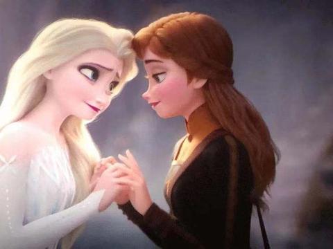 迪士尼公主的演变,也是一场女性力量的觉醒