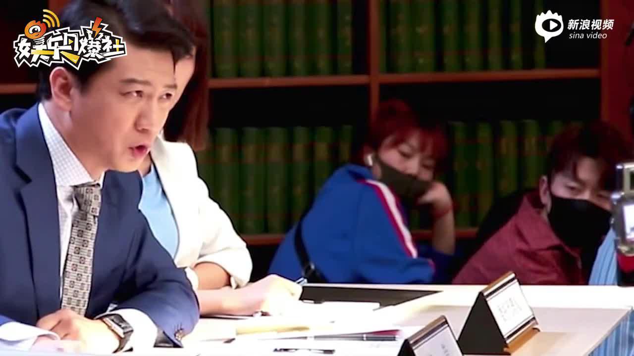 叫來了靳東大半個朋友圈 《精英律師》神仙打架!