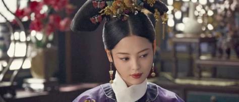 如懿传:金玉妍因被母国抛弃泣不成声,一封家书身份大揭秘