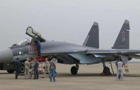 印度尼西亚希望尽快接收苏35战斗机,苏35真的这么强吗?