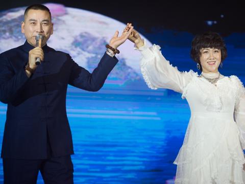 辽宁广播电视台第五届企业家春晚在沈阳隆重举行