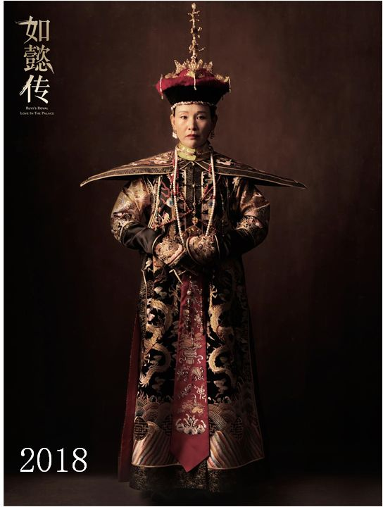 《误杀》里的陈冲太飒,来盘一盘她40年来的容貌变化