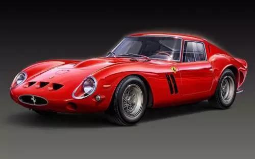 世界最贵的车排行榜前十名,世界上最贵的车是哪一台?快来看看吧