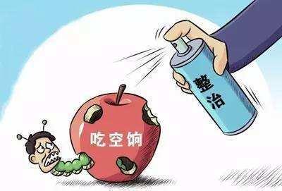 """甘孜州纪委监委通报3起""""吃空饷""""典型案例"""