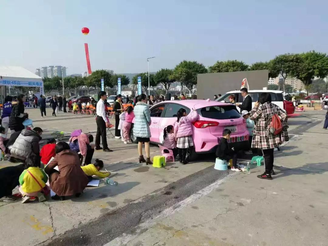 期待再次相会!!2019年末钜惠车展圆满落幕