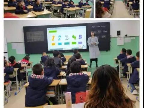 自贡衡川丨我校举行青年教师赛课活动 进一步夯实青年教师基本功