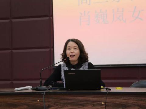 浙江衡中|高考誓师大会家长发言稿