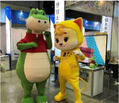 奇幻冒险动画《齐齐苹苹》登录CETV播出