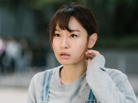 40岁徐子珊不再沉默,正式宣布退圈!这回观众心情很复杂