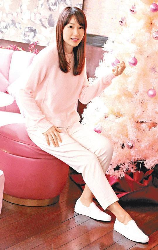 徐子珊宣布退出娱乐圈40岁的她给了自己最大的勇气