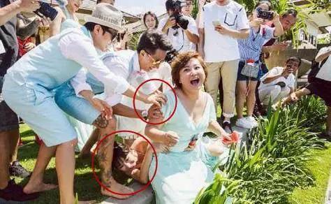 韩庚卢靖姗即将完婚,从相识到相恋再到结婚两人只用了两年