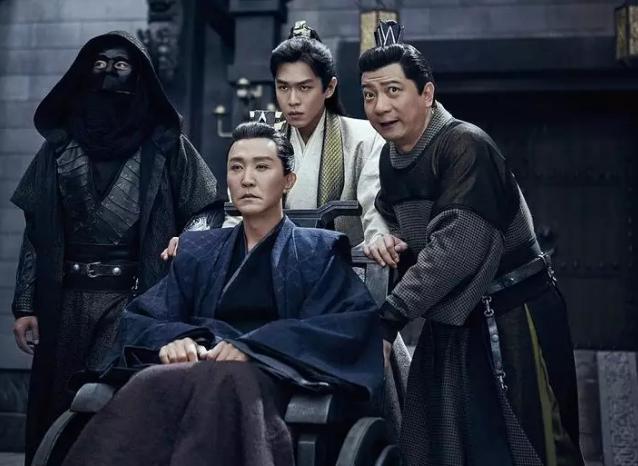 同是星二代演猫腻小说改编IP剧为何陈飞宇没红郭麒麟却出圈了?