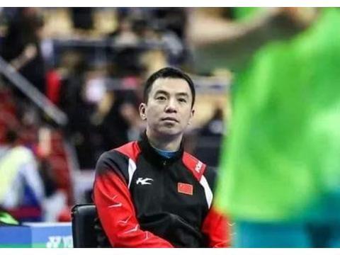 58岁金牌教头回归国羽男双!陆亨文:想帮助祖国培养更多世界冠军