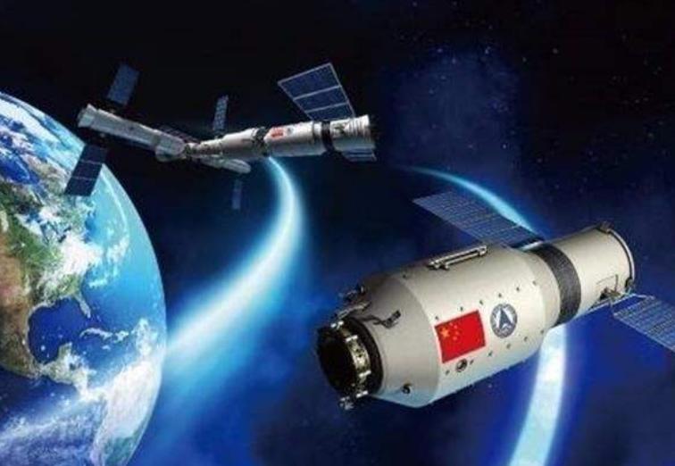 27国申请加入中国空间站,9国审核通过,唯独这个国家门都没有