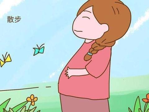 孕妇怀孕期间多运动,顺产时就会很快?想顺产的孕妇来看看
