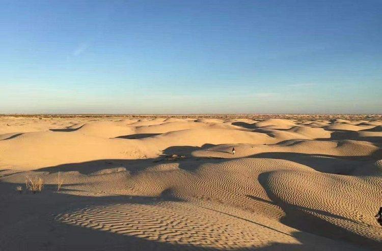 为什么亚马孙雨林和撒哈拉沙漠气候差异会这么大?