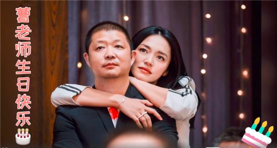 姚晨炫曹郁的新设备和摄影技术,2019年最后一天不忘撒一波狗粮