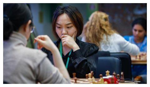 观赛   世界国象快棋和超快棋锦标赛中国选手创佳绩